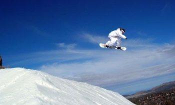 The Art Of Snowboarding – 2013