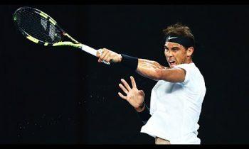 Rafael Nadal ● Most Powerful Shots ● Fastest Winners (HD 1080p)