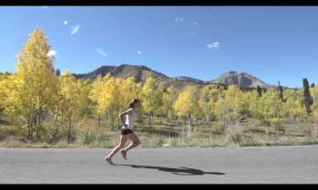 How to Run with Forward Momentum Posture   Altra Learn to Run Tips