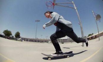 Shane O'Neill • Levels 2.0   Skateboarding Evolution 2017