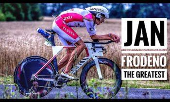 JAN FRODENO – The Greatest // Triathlon Motivation 2017