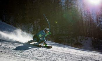 Alpine Ski Racer Henrik Kristoffersen in France | In the Details – Prizm Snow