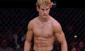 Sage Northcutt's Clean Karate   The Sideways Stance Ft. Darren Till, Conor McGregor, & Bruce Lee
