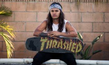 David Gonzalez   Raw Skateboarding 2018