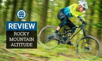 Rocky Mountain Altitude Powerplay – The Best eMTB We've Ridden