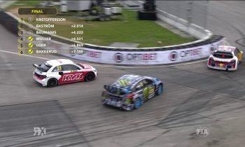 Latvia RX | World RX Final 2017