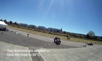 0 – 100 kph in 1.513 seconds – Official World Record Footage