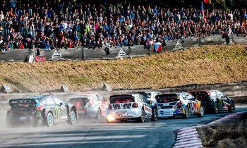 Supercar Final: Germany RX | FIA World RX