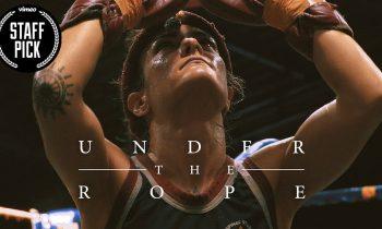 Under The Rope | The Story of Muay Thai Fighter Sylvie von Duuglas-Ittu