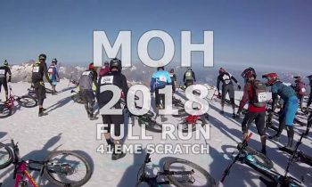 Mountain of hell 2018 full run finale 41ème