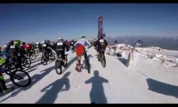 Mountain of Hell 2018 Full Race