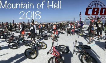 Mountain Of Hell 2018