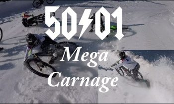 50to01 – 2018 Megavalanche Carnage (Rat and Loose POV Mix up)