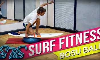 Best Bosu Ball Surf Fitness Exercises