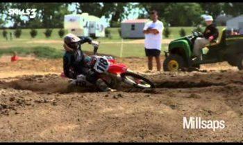 Transworld Motocross Skills 3 – Tutorial MX Technics Training Documentary – Scuola di Motocross