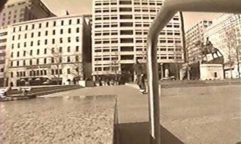 Skateboarding in the 90s – Woodbridge VA and DC