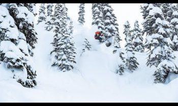 Never Summer Swift – TransWorld SNOWboarding Powder Board Reviews 2018-2019