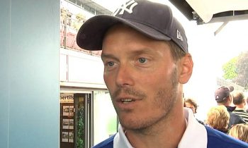 Enqvist Reflects On State Of Swedish Tennis