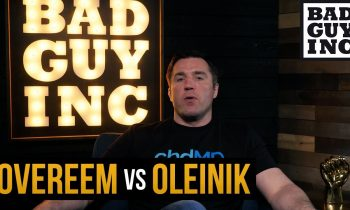 My experience with Aleksei Oleinik and other stories from Bodog…