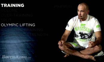 Greg Jackson – MMA 101
