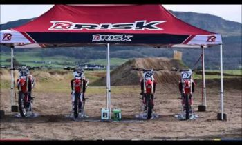 Risk Racing European Team Video Release By Laverty Images