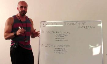Hockey Tournament Nutrition – What To Eat and Drink