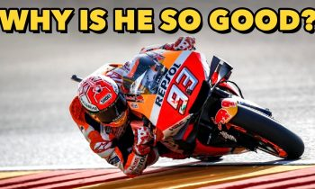 Why is Marquez so good?   Top 6 Reasons