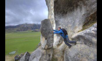 Crazy Rock Formations (Ngarua Caves, Labyrinth Rocks & Castle Hill) – Living a Kiwi Life – Ep. 12
