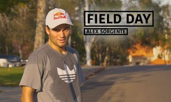 Hanging With Skateboarder Alex Sorgente  |  FIELD DAY