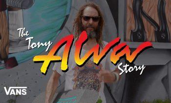 The Tony Alva Story | Jeff Grosso's Loveletters to Skateboarding | Skate | VANS